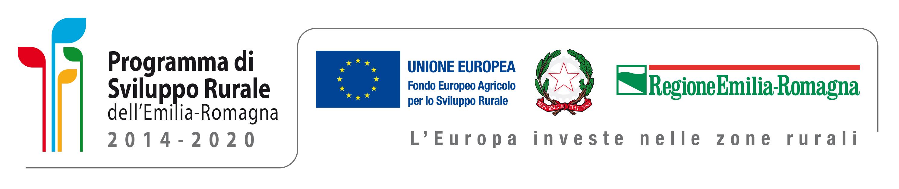 Programma Regionale di Sviluppo Rurale 2014 - 2020