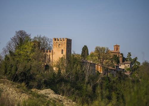 Passeggiata al Borgo