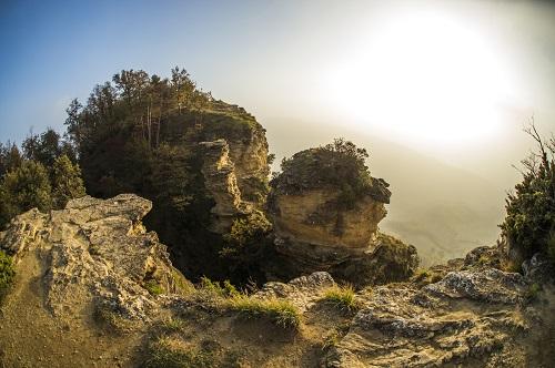 Tramonto al Monte Lolla