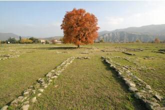 Museo Nazionale Etrusco di Marzabotto
