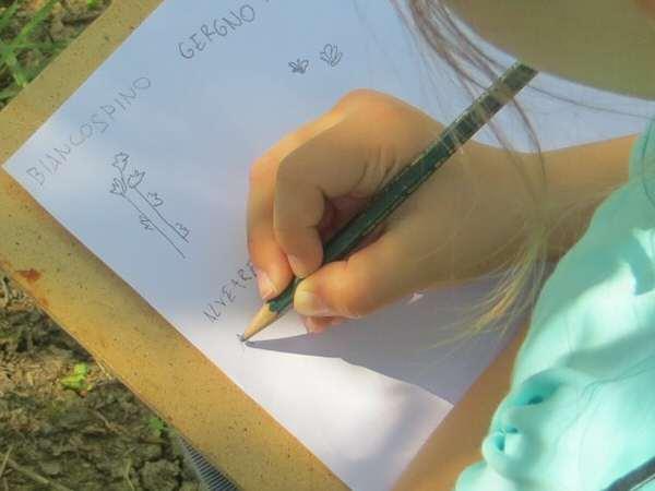 Visite e educazione ambientale