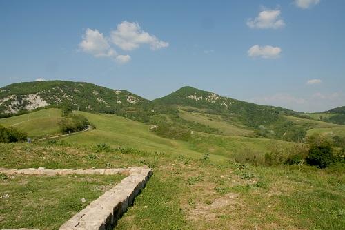 Racconto-Spettacolo Stivali a Monte Sole