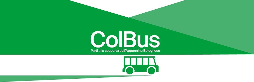 ColBUS - alla scoperta dell'Appennino Bolognese