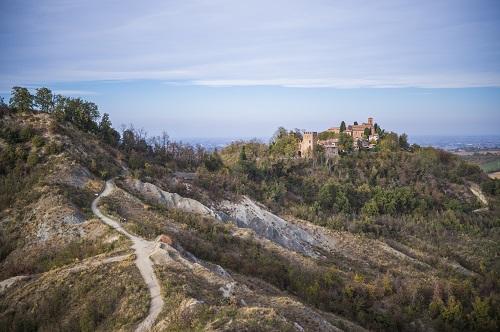 La collina di Monteveglio
