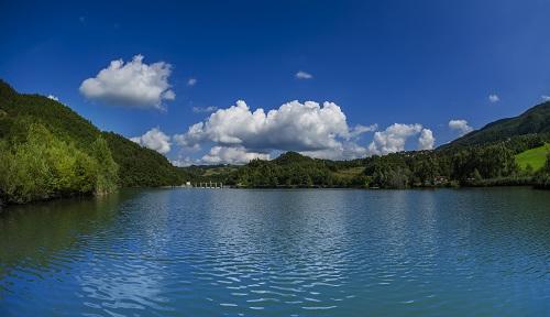 Lagolandia - Villeggiatura contemporanea - Laghi Brasimone e Suviana